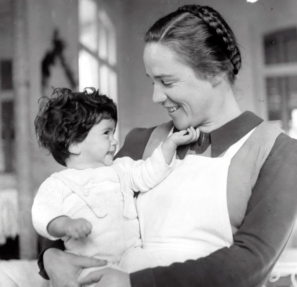 Histoire de la CRS online - Du Cartel à la Croix-Rouge suisse – Secours aux  enfants